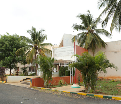 MALLIGE COLLEGE OF PHARMACY